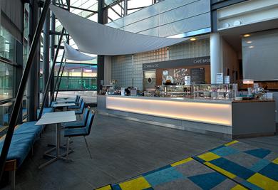 Cafe Base